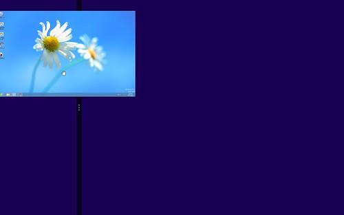 Windows 8 : Multiple windows, Windows 8-UI style