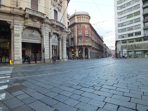 Torino centro
