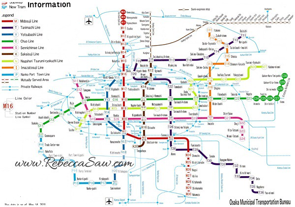 Subway  Information