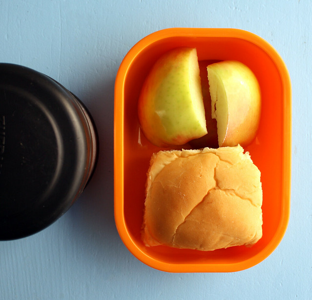 Preschool Thermos Lunch #359