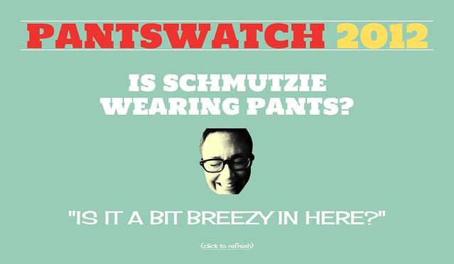 PantsWatch.com