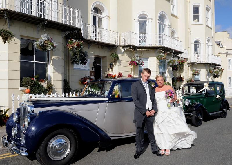 Weddings at Giltar Hotel