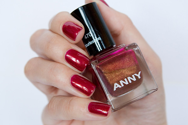 Anny Bourlesque