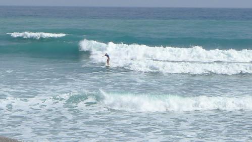 台灣國際衝浪公開賽 Taiwan Open of Surfing
