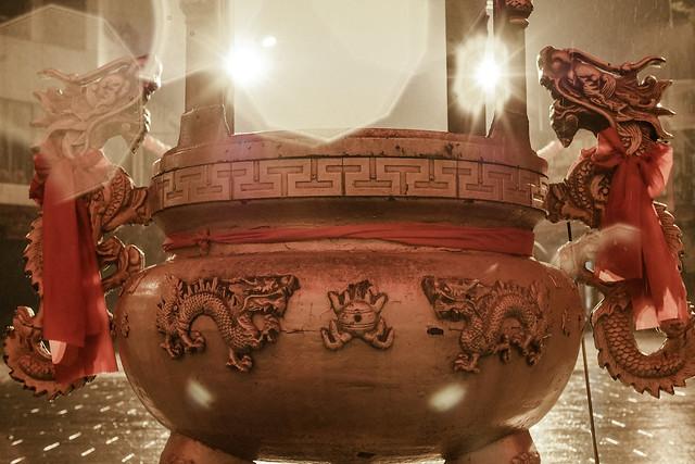 *配天宮|Peitian Temple