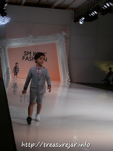 Modern Prince SM Kids' Fashion