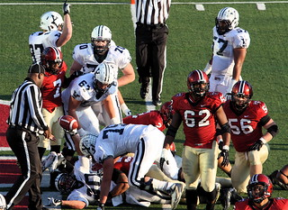 boston harvard stadium harvard yale football game 2012 125