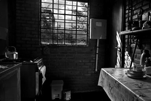 cozinha rustica by Rdrumond73