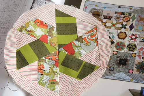 163 Book Quilt by badskirt - amy