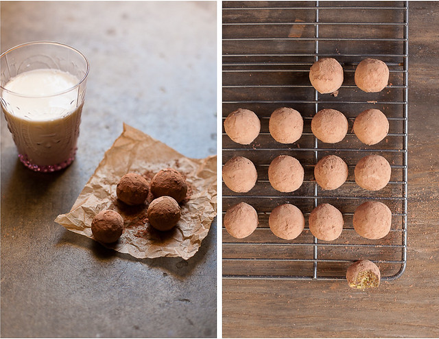Date Truffle Collage 2