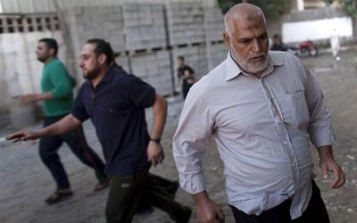Continuan las agresiones de Israel a Gaza