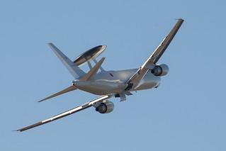 E-767 早期警戒管制機 - エア・フェスタ浜松2012