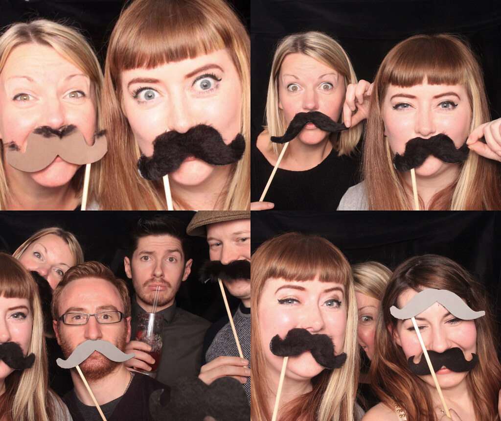 looklook photobooths