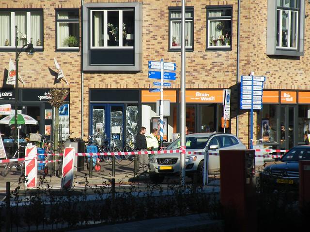 PRIO 1 ONGEVAL WEGVERVOER Dingstraat-Gerco (2)