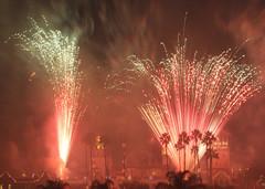 The Mission Inn Festival of Lights - 2012