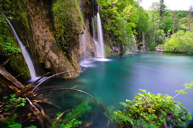 Plitvice National Park - Galovacki Buk