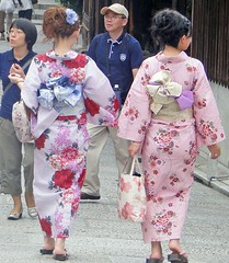 child(0.0), clothing(1.0), kimono(1.0), woman(1.0), fashion(1.0), costume(1.0), pink(1.0), dress(1.0),