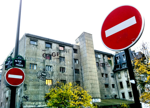 Colditz, Come On Down! by Paris Set Me Free