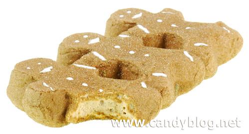 Peeps Gingerbread