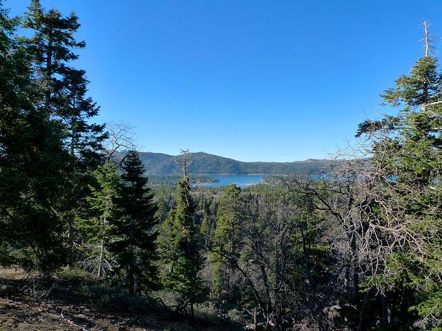 Lake vistas