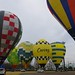 2012 Tochigi Hot Air Balloon International Championship