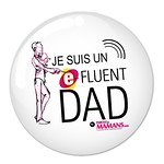 Je suis un e-fluent Dad !