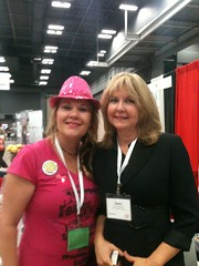 Texas Conference for Women... by imaginehair