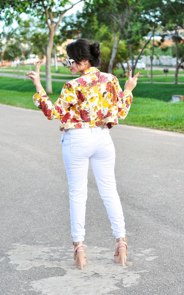 Ana Clara Campelo para Pedrita Fashion
