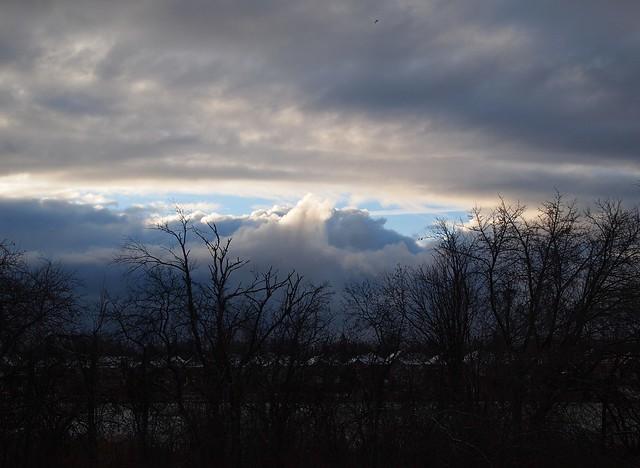 November 26-morning