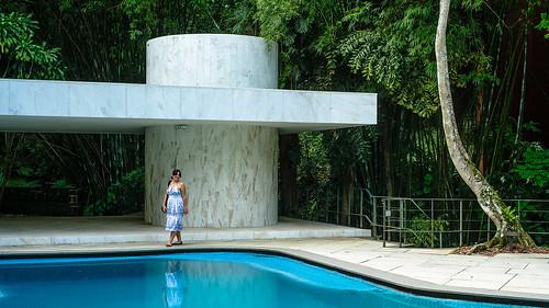 Instituto Moreira Salles, Rio de Janeiro, Brasil