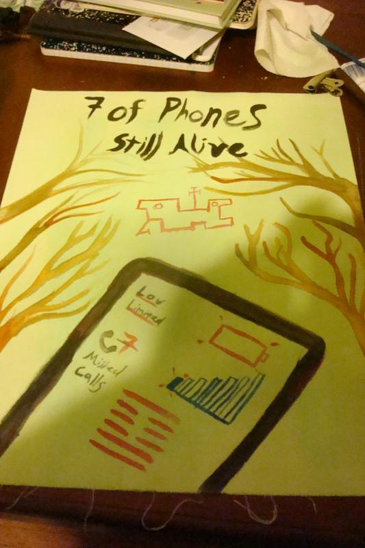 7 of phones 001