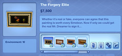 The Forgery Elite