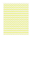 portrait A2 card size JPG Chartreuse chevron LARGE SCALE