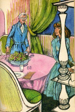 Alice et la malle mystérieuse, by Caroline QUINE -image-50-150