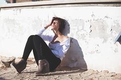 [フリー画像素材] 人物, 女性, 女性 - ショートヘア, アメリカ人 ID:201212041400
