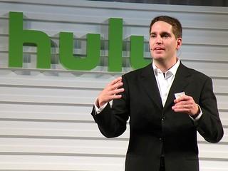 Hulu 日本進出発表会