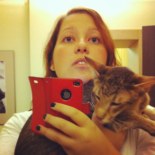 Cat of the day #cat #lookbook #cats #me #selfshot