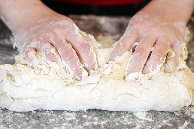 dough.