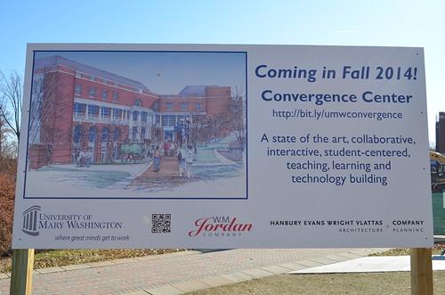 universityofmarywashington fredericksburgvirginia collegeheights convergencecenter