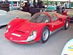 504 Porsche 906 (1966)