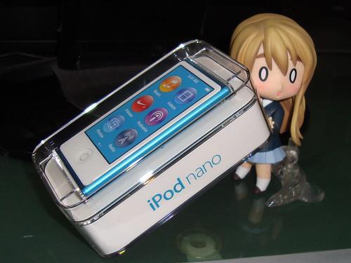 2012/11 iPod nano 7G #01