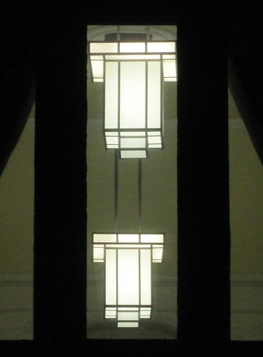 Art Deco Lamp Shades