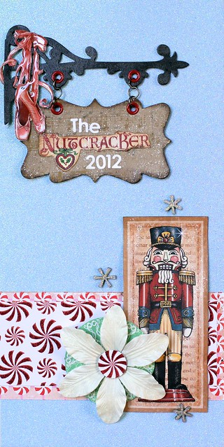 Nutcracker '12 Intro Page