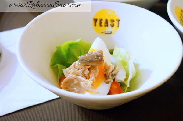 Yeast Bakery, Telawi Bangsar-010