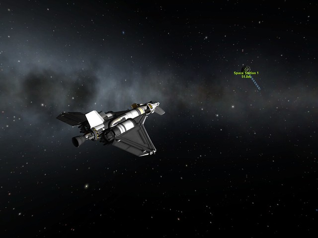 Kerbal Space Program 0.18
