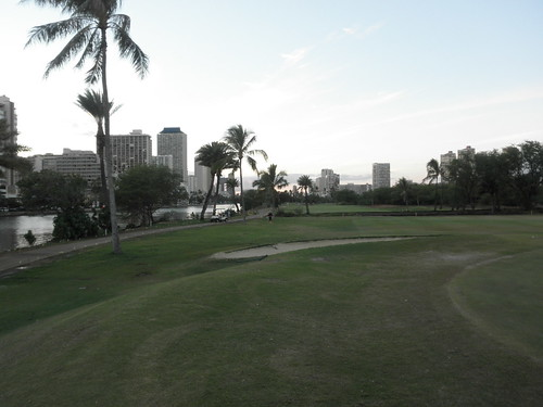 Ala Wai Golf Course 238