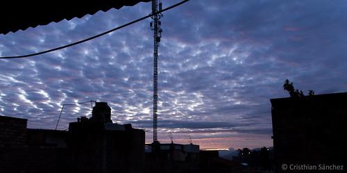 city sky sun sol sunrise canon landscape perú amanecer cielo nubes cajamarca