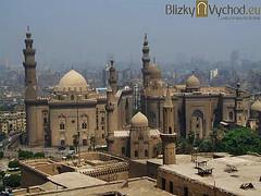 Káhira – město tisíce tváří