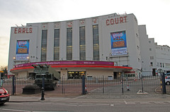 Earls Court London