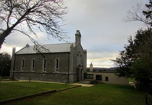 Make a Church a Home